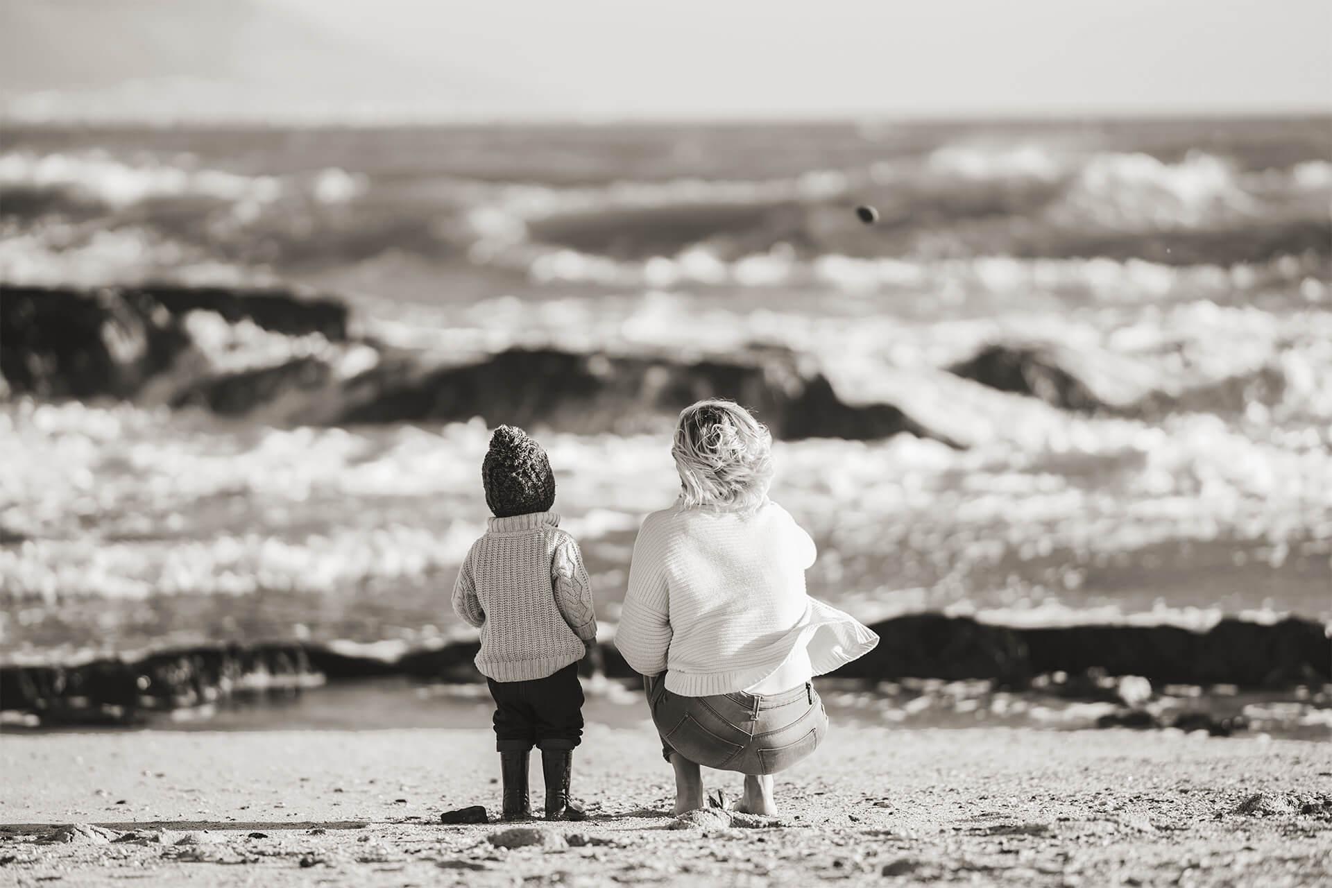 finde dein inneres Kind im Urlaubsintensivseminar auf Kreta